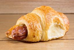 Croissant Salchicha