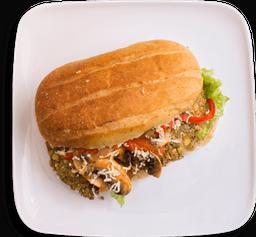 Sandwish Falafel