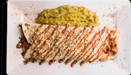 Burrito Chilli Con Carve