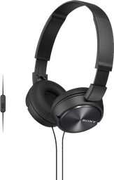 Auriculares plegables Sony Ref. MDR-ZX310