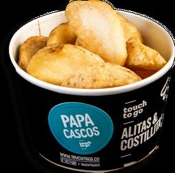 Papa Casco