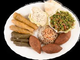 Mixto Arabe