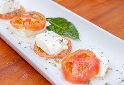 Pomodoro y Formaggio