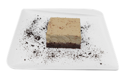 Brownie Cheesecake de Mocca
