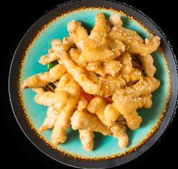 Mandrin Shrimps