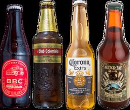 🍺 Cervezas