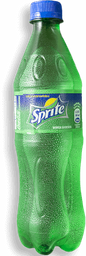 Gaseosa Sprite de 400 ml