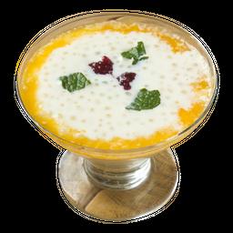 Caviar Cremoso de Tapioca