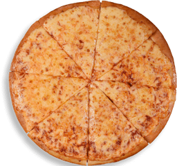 Pan Pizza Cheese Lovers