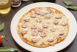 Pizza Currambera