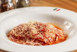 Lasagne Pollo