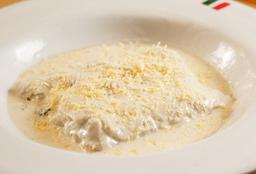 Lasagne Tres Quesos