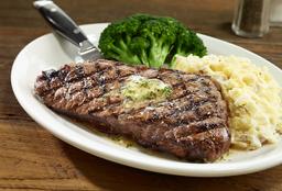 🥩 New York Strip Steak