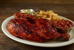 🍗 Barbecue Chicken