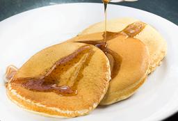 Menú Pancakes