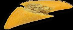 Empanadas de papa y carne