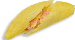 Empanada Hawaiana