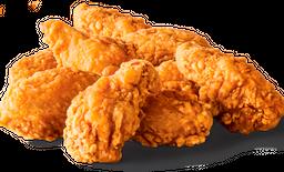 9 Hot Wings