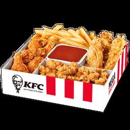 Mega Snack Box