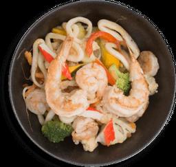 Chop suey especial