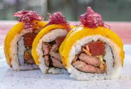 YasaiMaki Y Sushi Criollo
