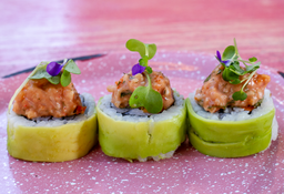 Sushi Cartagena Vice