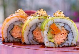 Sushi la Tigresa del Oriente