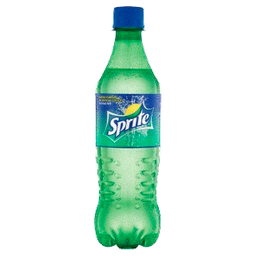 Gaseosa Sprite de 250 ml
