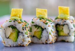 Sushi Philaveggie