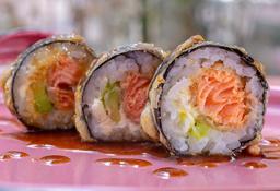 YasaiMaki y Tempura Roll