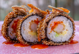 Sushi Sakayama