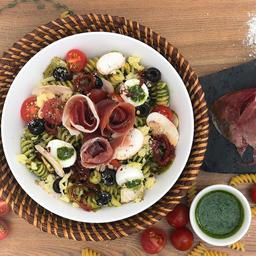 Combo Italiano: Bowl Italiano + Bebida