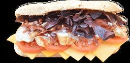 Sándwich Pollo Bacon