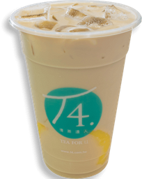 French Pudding Milk Tea