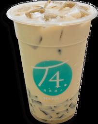 Té Coffee Milk Tea