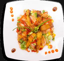 Eby San Salad