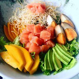 Ensalada Hanashi Salad