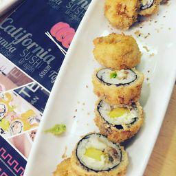 Sushi Tempura Sumiday