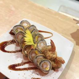 Sushi Borracho Roll
