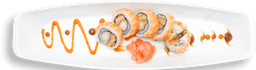 Sushi Langostino Futumaki