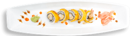 Sushi Langostino Furinkazan
