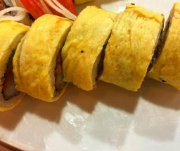Sushi Tamago Roll