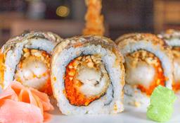 Sushi Piloto Roll