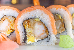 Sushi Albert Roll