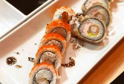 Sushi Sunshine Roll