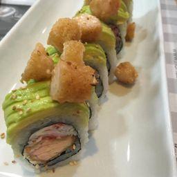 Sushi Mari Roll