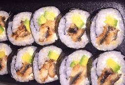 Sushi Anago Roll