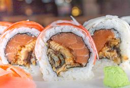 Sushi King Roll