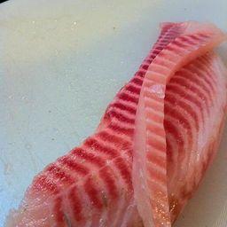 Sushi Hanabi Roll