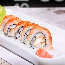 Sushi Samba Roll